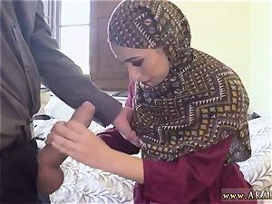 Arab father No Money, No Problem