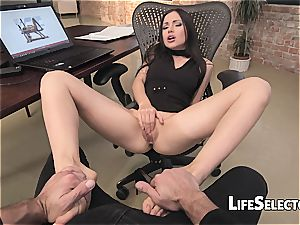 Adventures of a cameraman - Sasha Rose