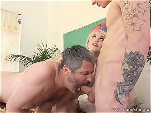 Lily Rader likes Her husband To Pay fellows To boink Her