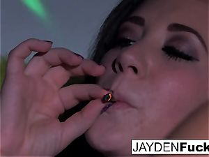Jayden Jaymes and Jayden Cole get nasty