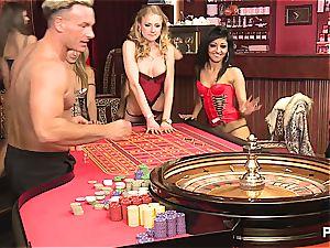 Casino penetrate part three