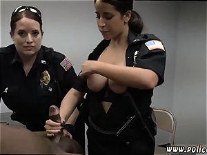 cougar edging suck off mummy Cops