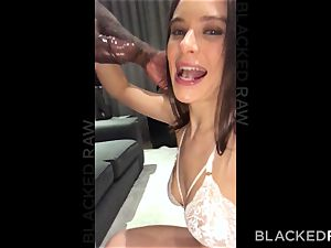 BLACKEDRAW cheating wifey finds big black cock on vacation