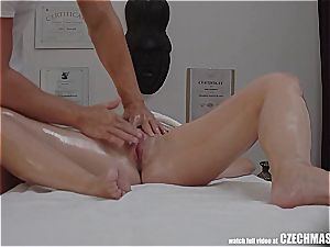 torrid massage gone sexual