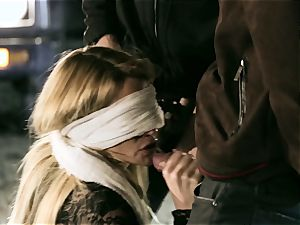 Casual appointments Sn 4 gang-bang for Jessica Drake