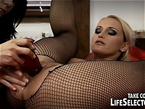 LifeSelector presents: dirty Cop
