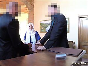 Muslim chick assfuck Meet fresh uber-sexy Arab girlfriend and my boss plow her fine for you