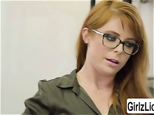 red-hot Therapist Penny Pax gets her honeypot drilled by customer Whitney Wrights