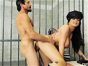 Romi Rain - My spouse should know how to ravage a real boys
