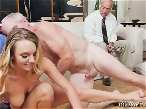 humungous bap platinum-blonde brit nubile and job popshot compilation Molly Earns Her Keep