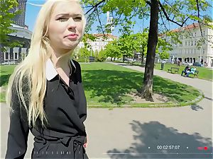 hoes ABROAD - hot polish tourist penetrated point of view abroad